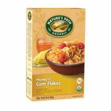 Honey'd Corn Flakes