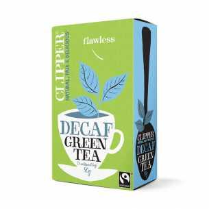 Tea Green Decaf - Clearance