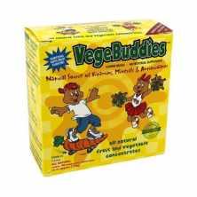 VegeBuddies<br />Gummi Bears 198g