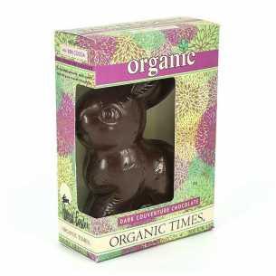 Easter Bunny Dark Chocolate