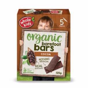 Cocoa Barefoot Bar