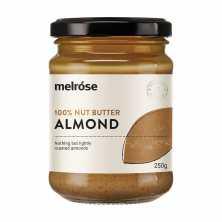Almond Nut Butter