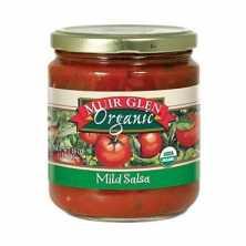 Salsa Mild