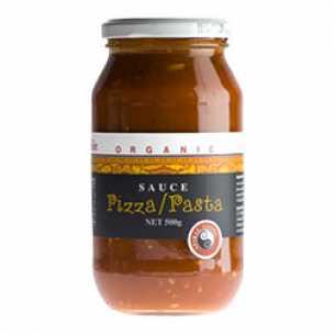 Pasta Sauce Pizza and Pasta
