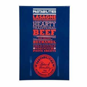 Lasagne - Beef