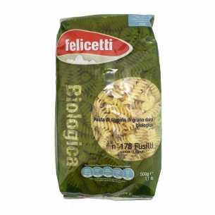 Pasta - Fusilli