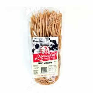 Pasta - Linguine Spelt