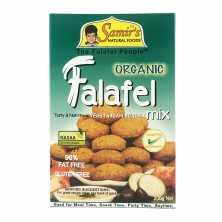 Falafel Mix Organic