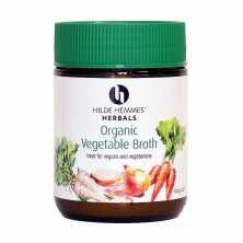 Vegetable Broth<br>