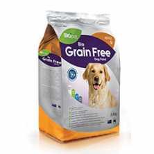 Biopet<br />Grainfree Adult Dog Food 3.5kg