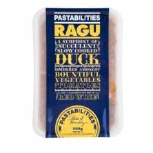 Pasta Sauce - Duck Ragu