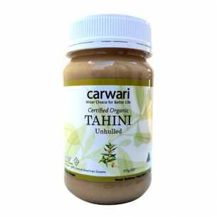 Tahini Unhulled