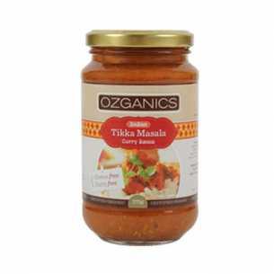 Curry Sauce Tikka Masala (Hot)