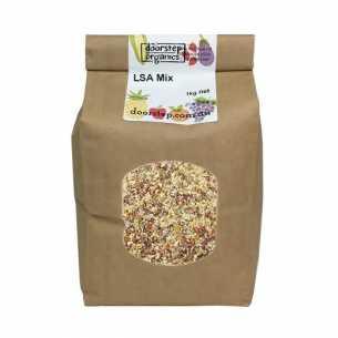 Organic LSA Mix