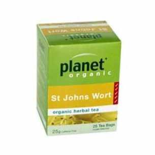 St.Johns Wort Tea