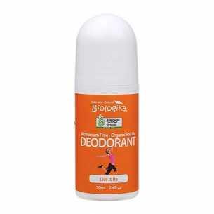 Live it Up - Deodorant