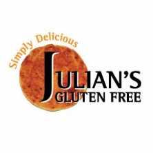 Julian's<br />Gluten Free Pizza Bases  250g