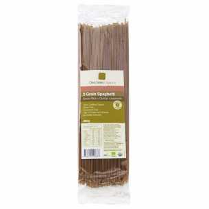 Pasta Brown Rice, Quinoa and Amaranth Spaghetti