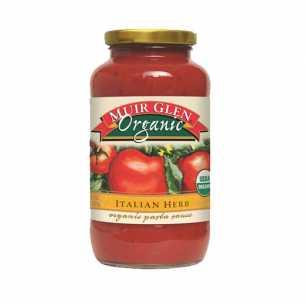 Italian Herb Pasta Sauce