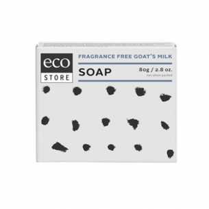 Goats Milk Soap (Boxed)