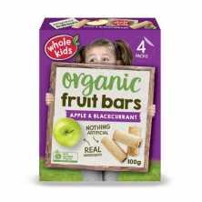 Apple and Blackcurrant Bar Carton