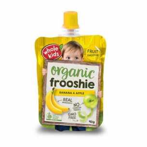 Frooshie - Banana and Apple