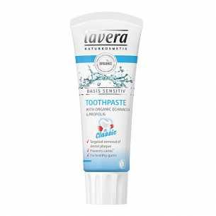 Basis Sensitiv Toothpaste Classic