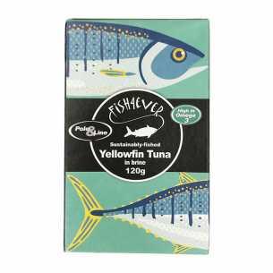 Yellowfin Tuna in Brine