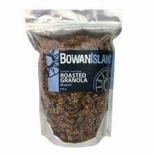 Premium Roasted Granola Muesli