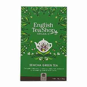 Green Sencha Teabags