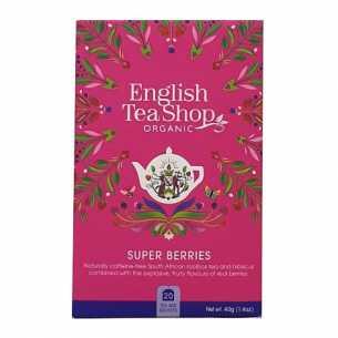 Super Berries Teabags