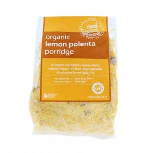 Porridge Lemon Polenta (Refill)