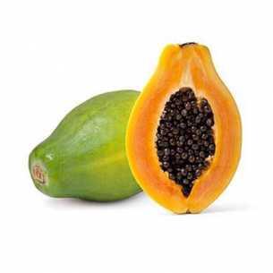 Papaya (Larger Fruit)