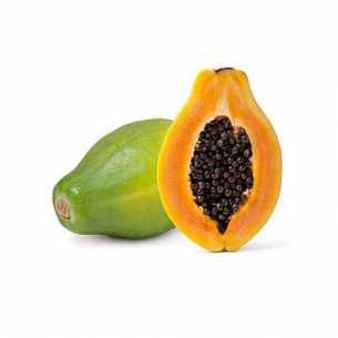 Papaya (Smaller Fruit)