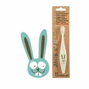 Bio Toothbrush Bunny