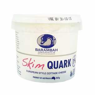 Quark Skim