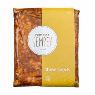 Organic 3 Seeds Tempeh