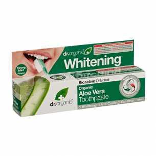 Toothpaste (Whitening) Aloe Vera