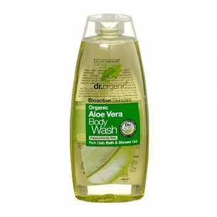 Body Wash Aloe Vera