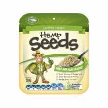 Hemp Food Australia<br />Organic Hemp Seed Hulled 250g