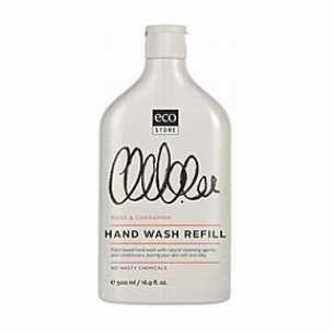 Hand Wash Refill Rose Geranium