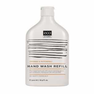 Hand Wash Refill Orange Cypress
