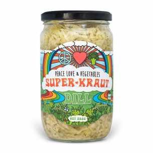 Dill SuperKraut