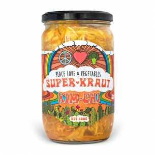 Kim Chi SuperKraut