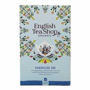 Wellness Tea Energize Me