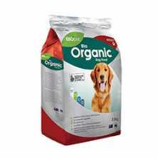 Biopet<br />Organic Dogfood Adult 3.5kg