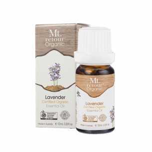Lavender Essential Oil (100%)
