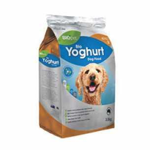 Yoghurt Adult Dogfood  - Clearance