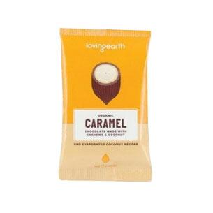 Caramel Luvju
