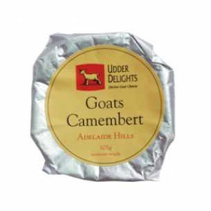Goats Camembert